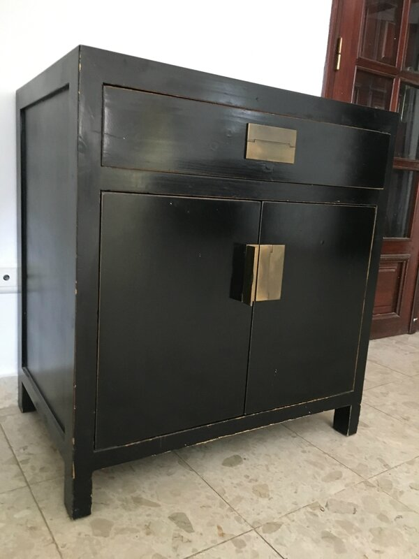 Commode asiatique 3