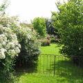 Les Jardins de Roquelin (Val de Loire)