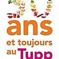 Concours tupperware : deux recettes de terrine