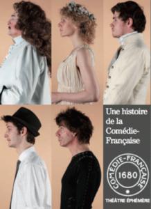 Une histoire de la comédie francaise lutetia lutetiablog blog