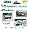 Téléthon 2013 Saint-Laurent-de-Mûre / mcs69