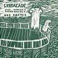 L' ESTACADE, livre de Noémie Marsily et Carl Roosens