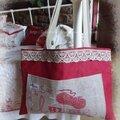 Un sac à laine