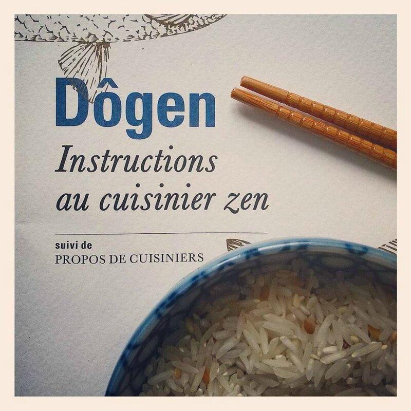 Instructions au cuisinier zen d gen le blog du petit for Cuisinier 94 photos