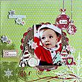 Noël des étoiles pleins les yeux