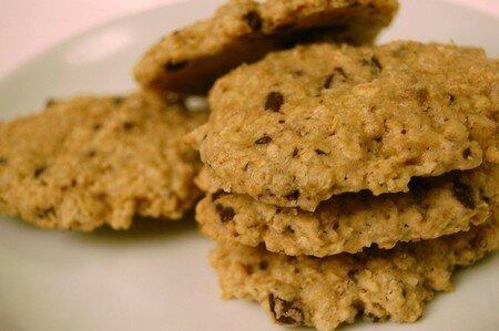 cookieschocogingembre