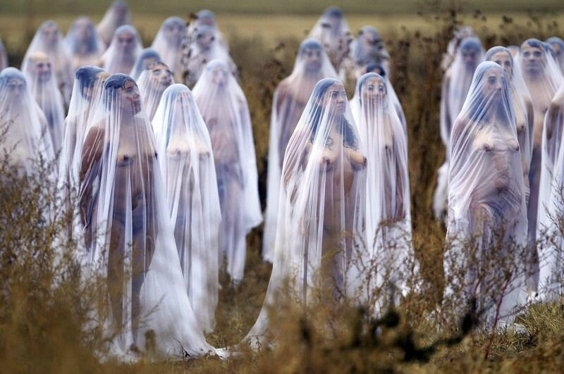 Spencer Tunick 03
