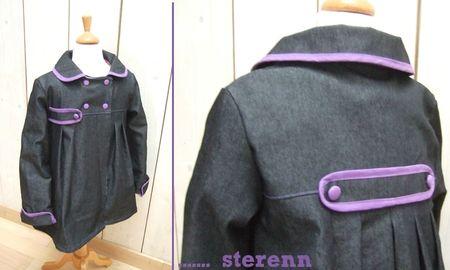 manteau violet 2