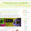 http://blog. touch-arts. com