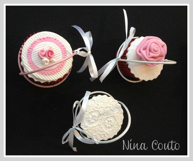 Cupcakes Chocolat Sur Commande 224 N 238 Mes Atelier Des