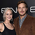 Passengers - promo au cinemacon