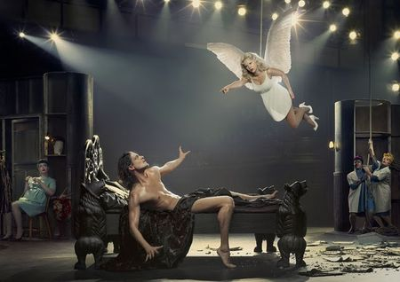 Erwin_Olaf_Homotography_Angels_in_America