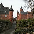 Collonges la Rouge 13