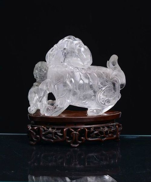 -rock-crystal-group-representing-pho-dogs-with-puppet-136818604840341
