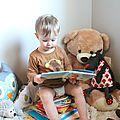 Sa passion pour les livres