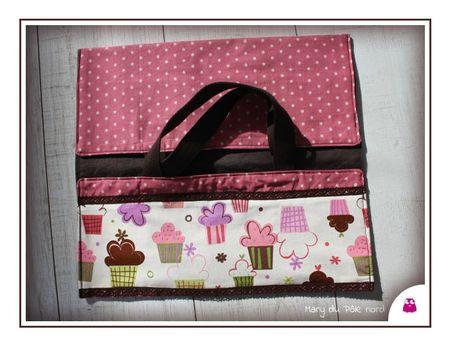 PH2013_03_06-255-sac-a-tarte-mary-du-pole-nord-vieux-rose-pois-rose-pale-clair-ecru-interieur-marron-dentelle-marron-ma-petite-mercerie-bandeau-confections-robert-kaufman-cupcakes
