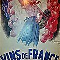 Vins de France ...à boire avec modération !