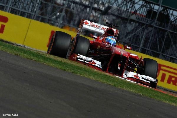 2013-Silverstone-F138-Alonso