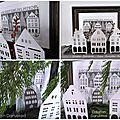 Sampler maisons