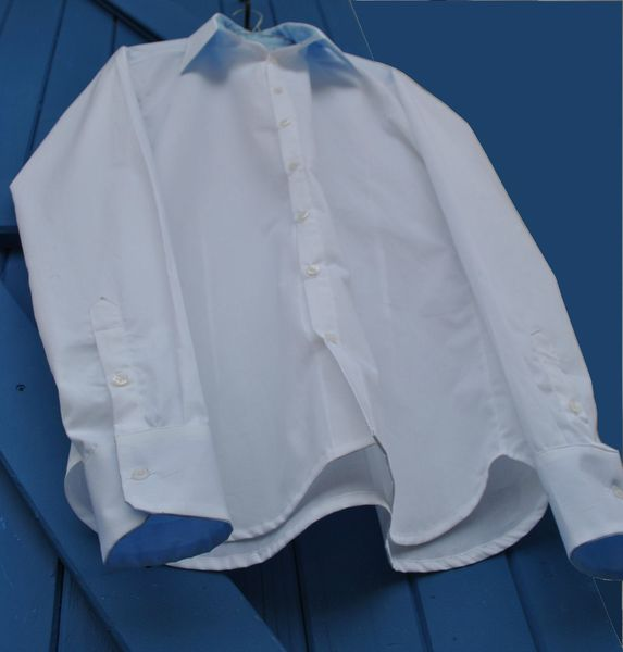 Chemise blanche (2)