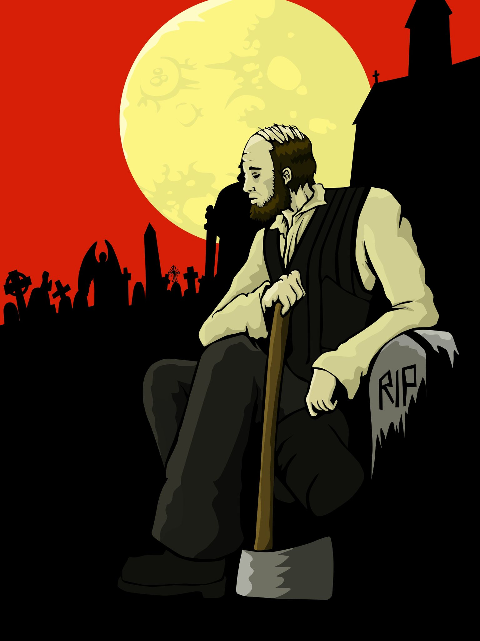 abraham lincoln chasseur de vampire2