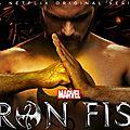 Mon avis sur iron-fist