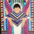 Vierge Bleue, 20x80 (disponible)