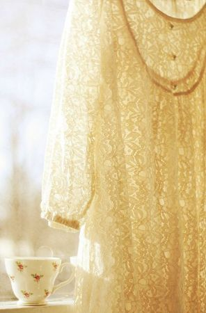 robe vintage