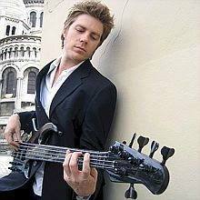Kyle Eastwood festival Jazz en Baie 2012