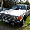 Nissan cedric 2.8d sgl (1983-1987)