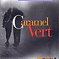 A la rencontre de deux auteurs de romans policiers peu familiers : red farrel coleman (usa) et fernando ampuero (pérou)...