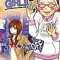 Switch girl vol 2 vol 3 et vol 4