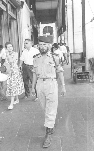 ZOUAVES_BERGEIRE_22_a_alger_ete_1960