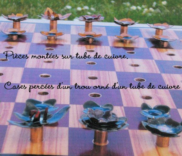 jeu d'echecs-2-détail des pièces
