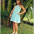 Une robe pour ma grande
