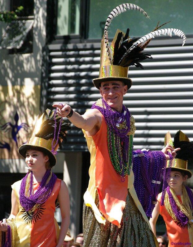 Parade Fremont 2015 9