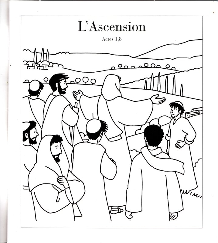 ascension acte 1,8