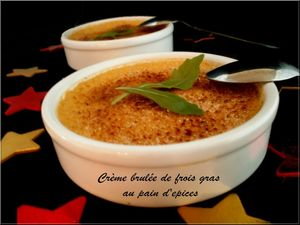 CREme brule