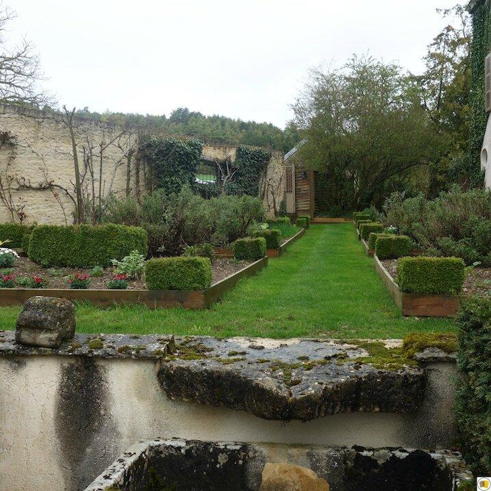 Château de Courban & Spa Nuxe (31)