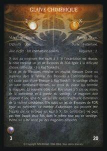 Mirvillis d'Allmoon -glaive_chimerique (sort)