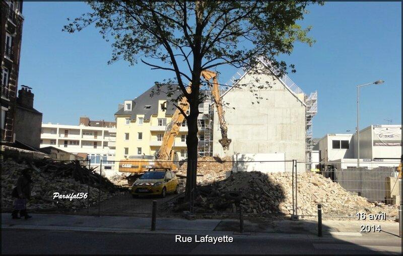 2014 - 04 le 16 - Rue Lafayette
