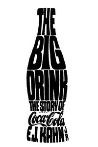 The big drink Paul Bacon