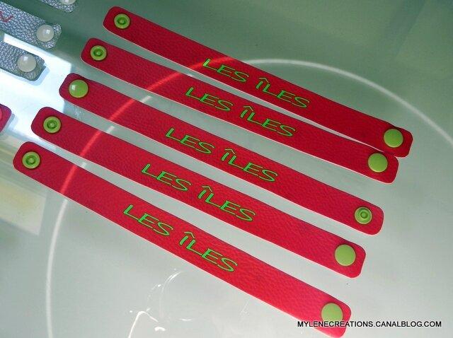 bracelet simili-001