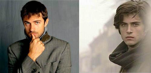 Star-Flash - Kim Rossi Stuart … le prince du cinéma italien !