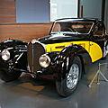 BUGATTI Atalante type 57SC 1936 Mulhouse (1)