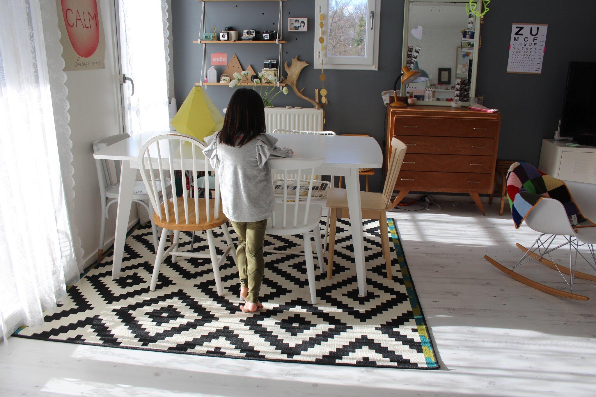 Decoracion Salon Comedor ~ Decoraci?n  Salon Comedor on Pinterest  Salons, Ikea and Eames