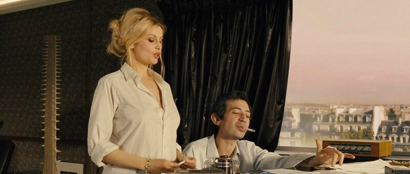 Gainsbourg Vie Heroique (2010)