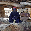 La creation et l'ordre du monde selon la mystique des grands inities dogon !
