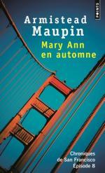 ch SF Mary Ann en Automne T8