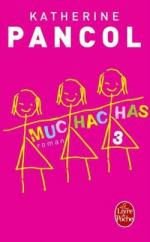 Muchachas tome 3